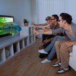 3-D TV könnte Sehorgane gefährden