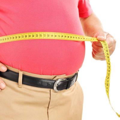 Magenballon als Gewichtskiller