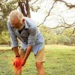 Männer-Arthritis: Schuld ist ein niedriger Testosteronspiegel