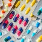 Gesundheits-Tipp für Ältere: Probiotika gegen Antibiotika