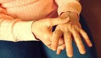 Schwere Arthritis ein Todesrisiko