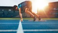 Olympia-Test: Steigerung der sportlichen Leistung mit Q10