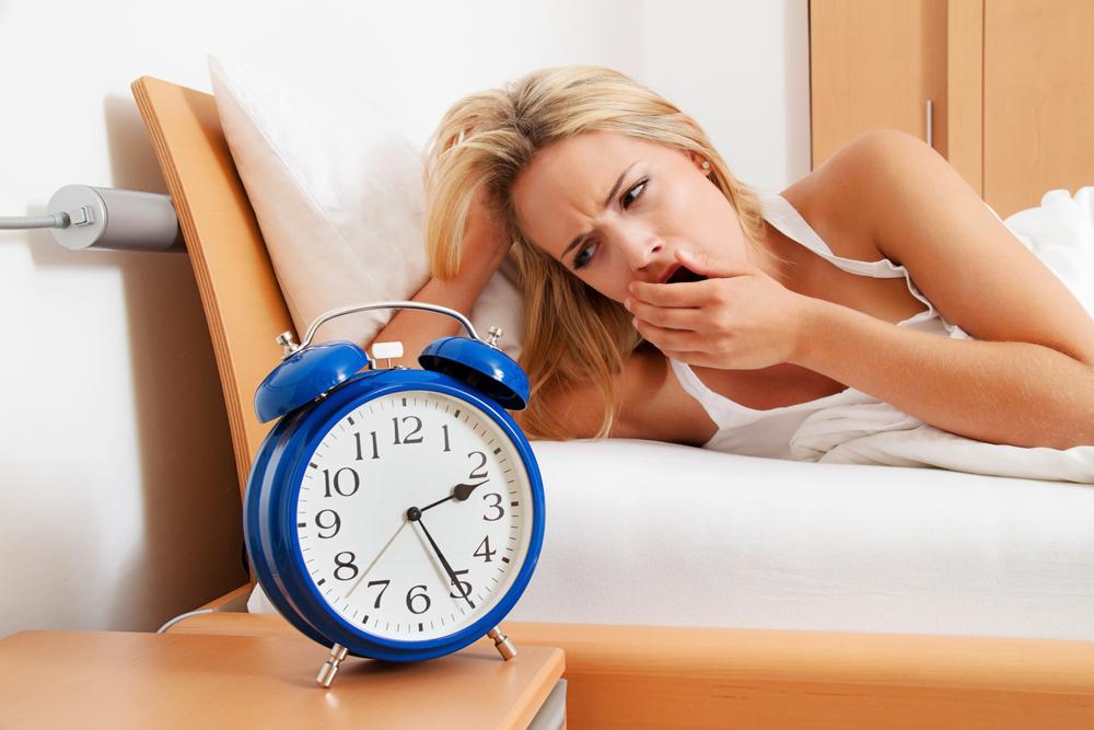 Viele Träume Schlechter Schlaf
