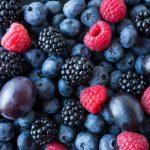 Beeren im Kampf gegen Alterserkrankungen