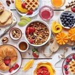 Frühstück senkt das Risiko für Diabetes