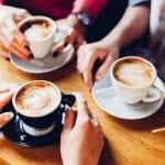 Kaffee schützt vor Prostatakrebs