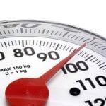 Je mehr Körpergewicht, desto weniger Nährstoffe