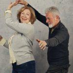 Tanzen schützt vor Stürzen und anderen Problemen