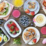 Chronodiät: Wie Essen zu richtigen Zeit die Kilos purzeln lässt