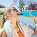 Sport-Drinks machen dick