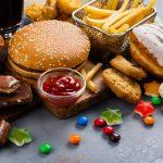 Eine gute Ernährung ist heute selten