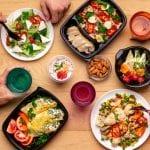 Lebensmittel bergen Phosphat-Risiko