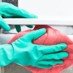 Wichtiger Handgriff gegen Bakterien aus der Luft