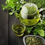 Grüner Tee gegen Krebs: Neue Wirkung begriffen