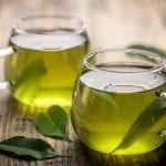 Wirkungsvolle Männer-Power: Grüner Tee