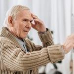 Herzsubstanz wirkt sich negativ auf das Gehirn aus