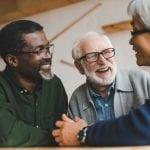 Warum Humor im Alter wichtig ist