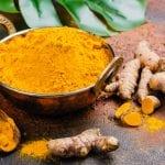 Kurkuma im Fokus: Wie Pflanzenstoffe der Gesundheit helfen