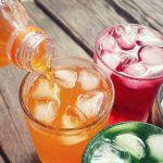 Diabetes: Süße Durstlöscher am Pranger