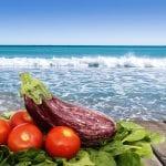 Mittelmeer-Diät und Co-Enzym Q10