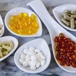 Nahrungsergänzung für eine bessere Gesundheit