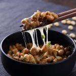 Wunderwaffe Natto: Japanisches Nationalgericht schützt das Herz