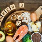 Omega 3 gegen Übergewicht
