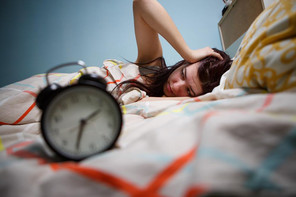 Schlechter Schlaf bedroht Herz und Gehirn