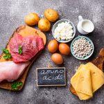 Aminosäuren: die unbekannten Helfer