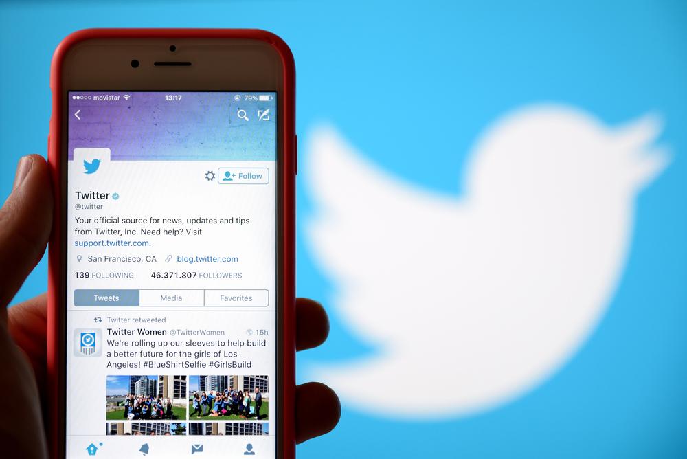 Was das Twittern über unsere Stimmung verrät