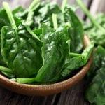 Spinat als wirkungsvolle Waffe gegen Krebs