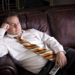 Sitzende Lebensweise erhöht das Risiko, Alzheimer zu entwickeln