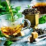 Welche Wirkung Tee hat