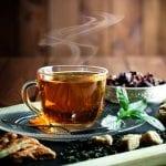 Schwarzer oder grüner Tee? Beide sind höchst effektiv