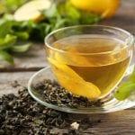 Grüner Tee gegen Bluthochdruck und Übergewicht