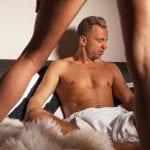 Wenn Testosteron fällt, fehlt mehr als ein Sexhormon