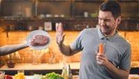 Vegetarier verzichten nicht nur auf Fleisch