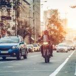 Verkehrslärm kann Herzinfarkt auslösen