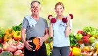 Die besten Anti-Aging Lebensmittel, um jung und gesund zu bleiben