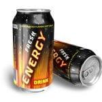 Energy Drinks können zu Herzproblemen führen