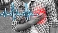 Herz-Kreislauf-Erkrankungen als Resultat von Schlaflosigkeit und hohen Testosteronwerten