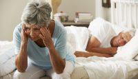 Diabetes kann sich negativ auf das Sexualleben auswirken