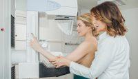 Stadium der Wechseljahre als Indikator für Mammographie?