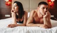 Flaute im Bett: Warum unser Sexualleben leidet