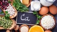 Wie Kalzium vor Osteoporose schützt