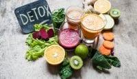 Pflanzenstoffe unterstützen eine erfolgreiche Entgiftung