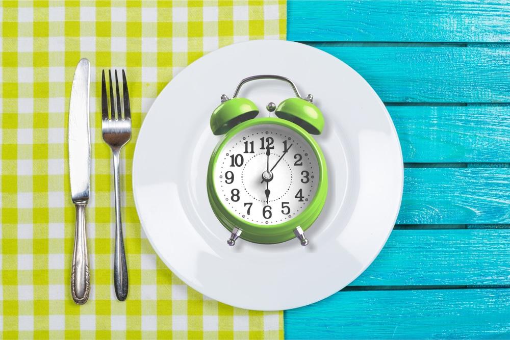 Intermittierendes Fasten bringt gesundheitliche Vorteile