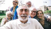 Verschiedende Alterstypen legen fest, wie wir altern