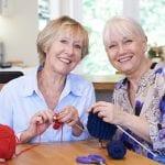 Wie einfache Tätigkeiten helfen, langsamer zu altern