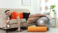 Wie ein niedriger Dopaminspiegel unsere Motivation für Sport trübt